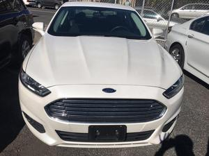Ford Fusion 4dr Sdn SE FWD in Brooklyn, NY