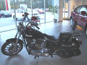 Harley-Davidson FXDCI Dyna Super Gde Cust in New Bern,