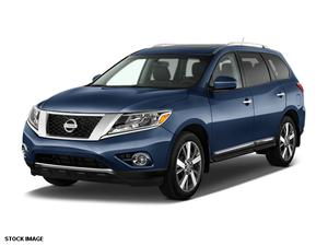 Nissan Pathfinder S in Greenwood, MS