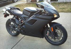 Ducati Superbike  SP