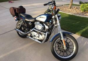 Harley Davidson XLS Sportster Sport