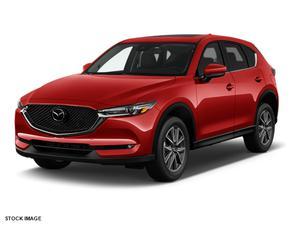 Mazda CX-5 Grand Select in Santa Fe, NM