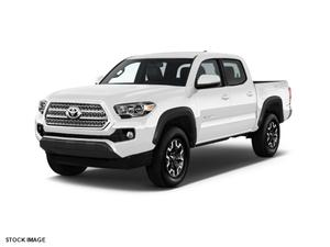 Toyota Tacoma DCAB 4X4 TRD OFFROAD in Paducah, KY