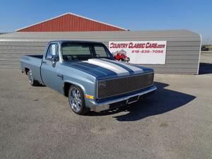 Chevy Pickup Custom Deluxe