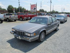 Cadillac DeVille in Monroe, NC