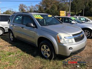 Chevrolet Equinox LS in Nashville, TN