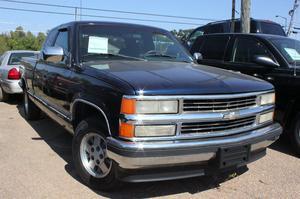 Chevrolet Silverado  C Silverado in Jackson, MS