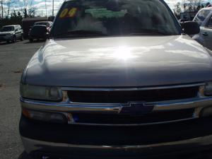 Chevrolet Tahoe LS in Waycross, GA