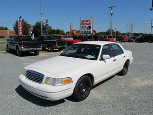 Ford Crown Victoria in Monroe, NC