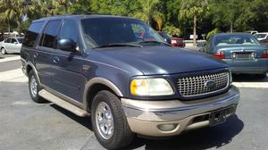 Ford Expedition Eddie Bauer in Clearwater, FL