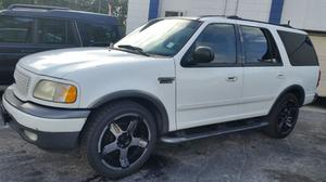 Ford Expedition XLT in Deland, FL