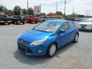 Ford Focus SE in Monroe, NC