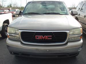 GMC Yukon XL  in Waycross, GA