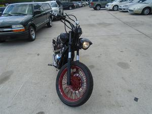 Honda VT600CD in Savannah, GA