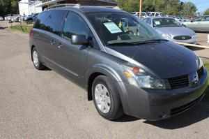 Nissan Quest 3.5 in Jackson, MS