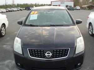 Nissan Sentra 2.0 in Waycross, GA