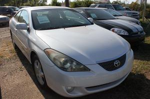 Toyota Camry Solara SE in Jackson, MS