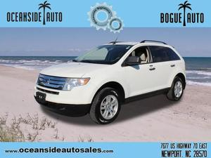 Ford Edge SE FWD SUV