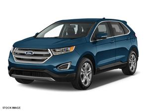 Ford Edge Titanium in Frankfort, IL