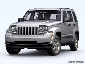 Jeep Liberty Sport in Bristol, TN