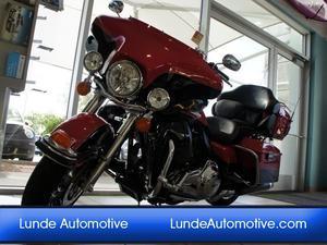 Harley-Davidson FLHTK Elect Gld Ultra Ltd in Peoria, AZ
