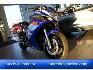 Yamaha FZ600 in Peoria, AZ
