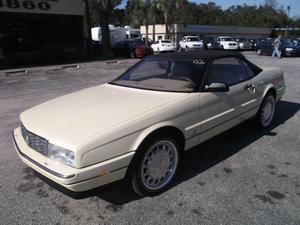 Cadillac Allante in Pensacola, FL
