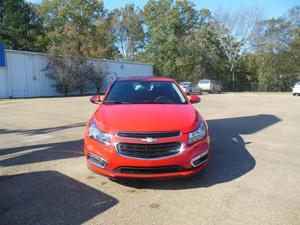 Chevrolet Cruze in Pearl, MS