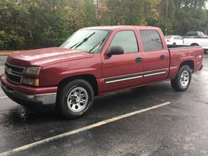 Chevrolet Silverado  LS2 in Augusta, GA