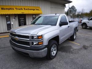 Chevrolet Silverado  Work Truck in Memphis, TN