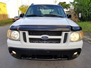 Ford Explorer Sport Trac Value in Pompano Beach, FL