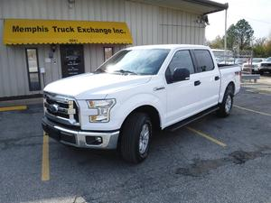 Ford F150 XLT FX4 in Memphis, TN