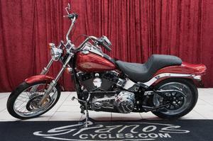 Harley-Davidson FLSTSC Cruiser in Daytona Beach, FL