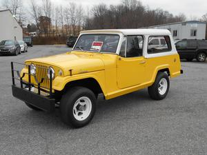 Willys Jeep For Sale >> Jeepster commando for sale | Cozot Cars