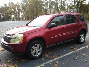 Chevrolet Equinox LT in Macon, GA