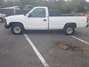 Chevrolet Silverado  C Silverado in Newnan, GA
