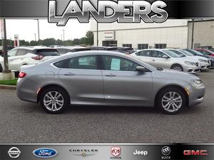Chrysler dr Sdn Limited Fwd in Southaven, MS