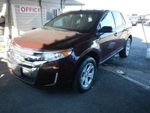 Ford Edge SEL in Dade City, FL