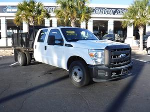 Ford F-350 XL in Jacksonville, FL