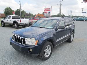 Jeep Grand Cherokee Limited in Monroe, NC