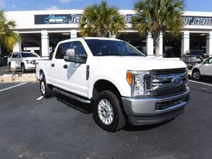 Ford F250sd XLT in Jacksonville, FL
