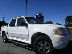 Ford Explorer Sport Trac XLS in Lithia Springs, GA