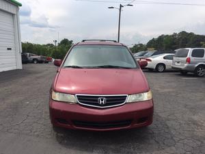 Honda Odyssey EX-L in Atlanta, GA