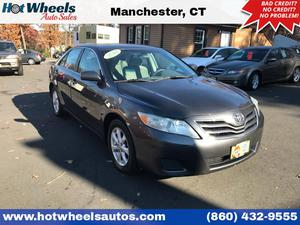 Toyota Camry in Manchester, CT