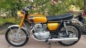 Honda CB350 K1
