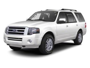 Ford Expedition Limited in Georgetown, TX