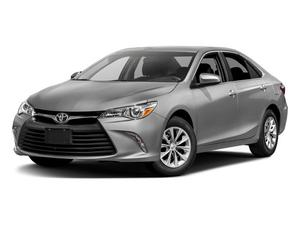 Toyota Camry L in Georgetown, TX