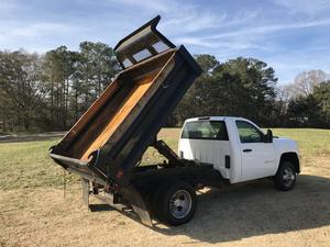Chevrolet Silverado  Work Truck in Marietta, GA