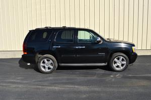 Chevrolet Tahoe LT in Thomson, GA