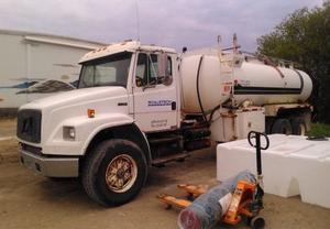 Hamm  Litre Water Tank
